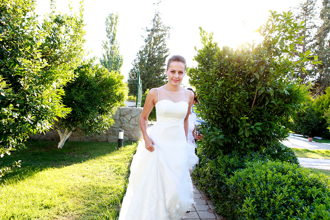 Düğün Fotoğrafçısı/ Wedding Photographer , İpek&Richard