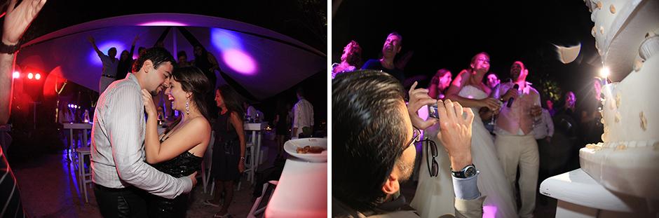 Wedding Party in Bodrum