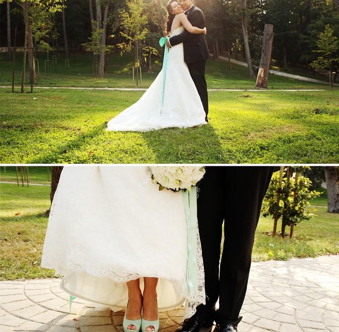 Yıldız Parkı Dış mekan düğün fotoğrafları