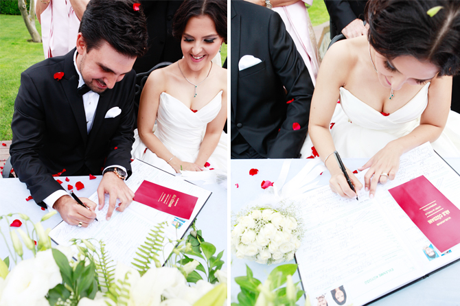 Evlilik Fotoğrafları - Wedding Photography