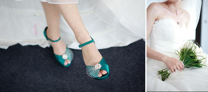 Le Meridien Düğün Fotoğrafları