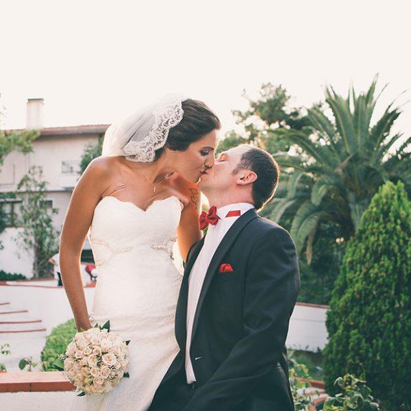 France Wedding Photographer // Jeff + Deniz
