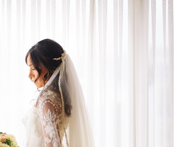 Istanbul Wedding Photographer // Gizem & Ali