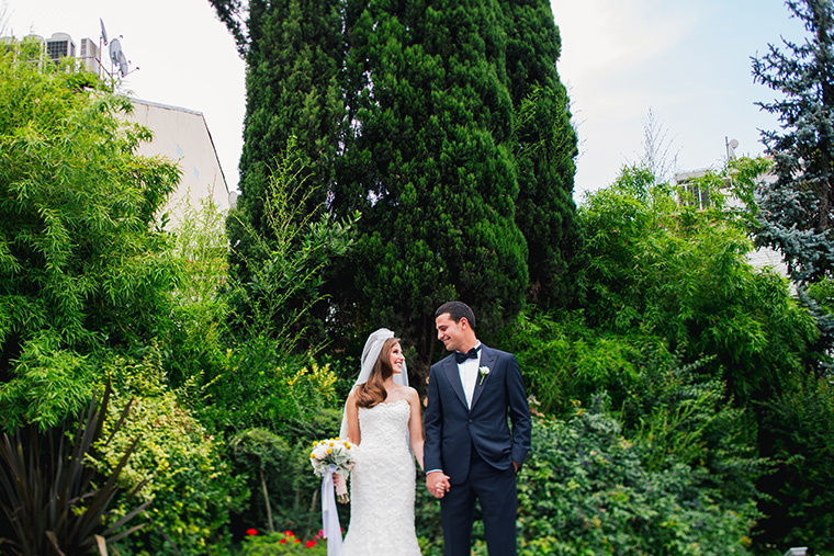 Wedding day by Bosphorus - Esma Sultan