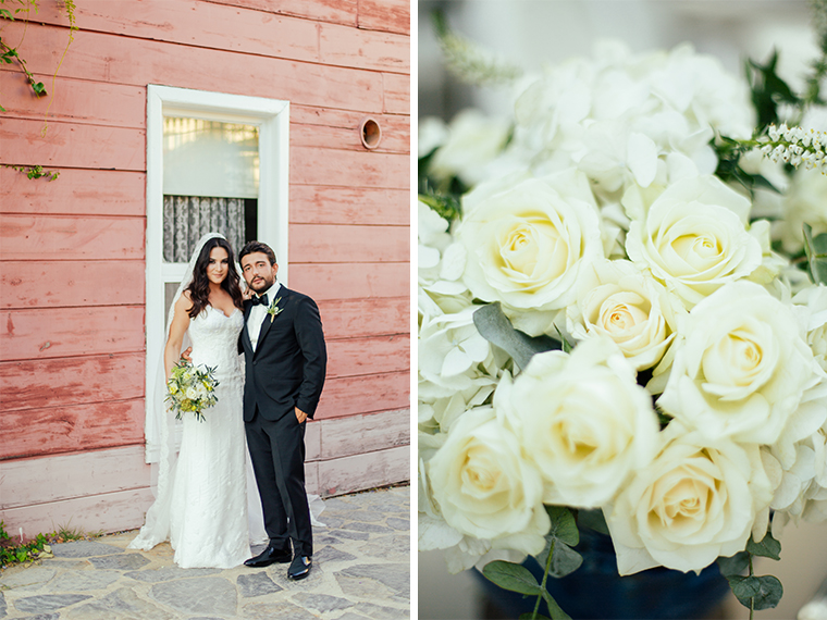 Destination Wedding in Istanbul , Esma Sultan Yalısı