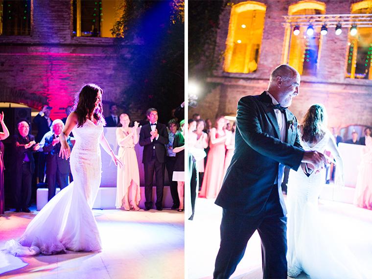 Istanbul Circassian Weddings