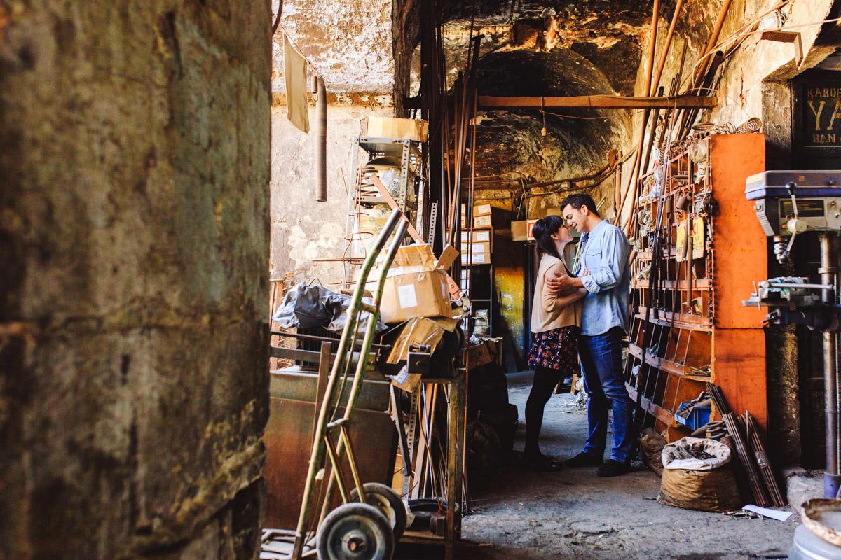 Istanbul, Hamburg and World Wide based Wedding Photographer