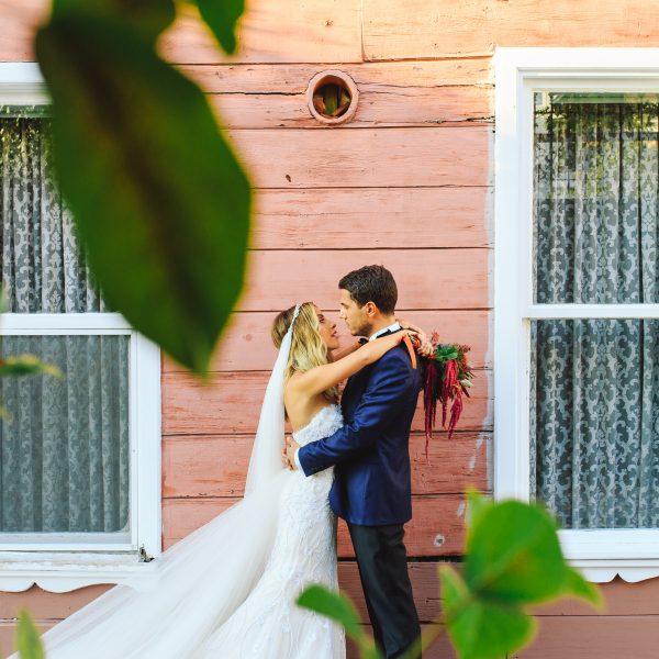 Ceylan + Dorukan Wedding Story