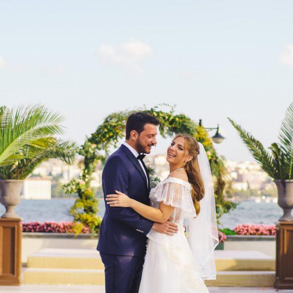 Mürvet + Efecan Wedding Story