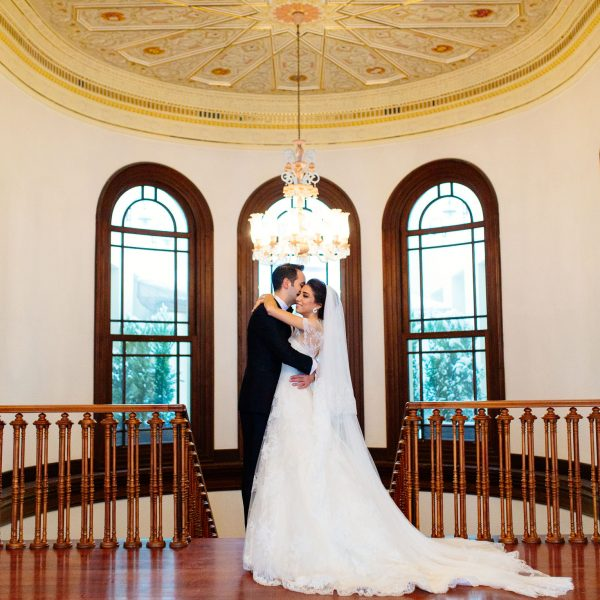 Nazlı + Kerim Wedding Story