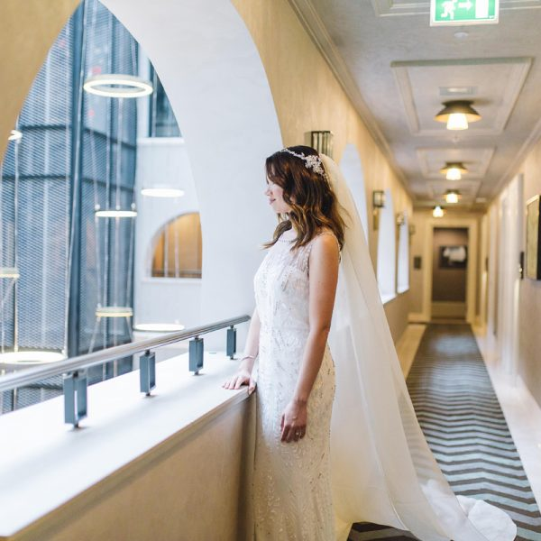 Talya + Turgut Wedding Story