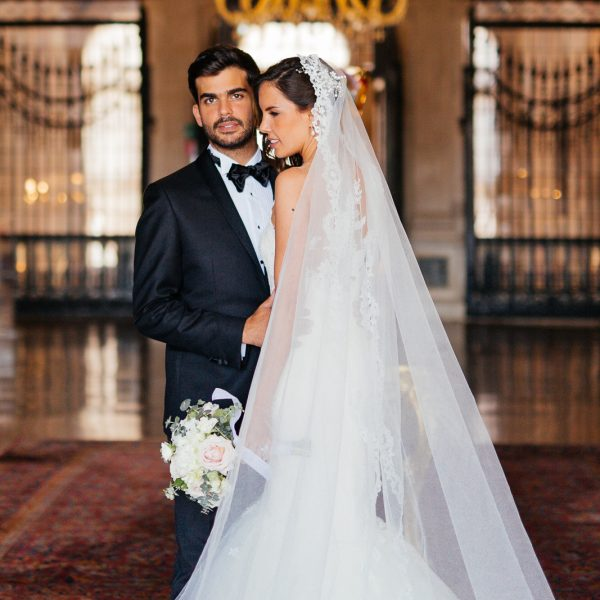 Ezgi + Emir Wedding Story - Venice