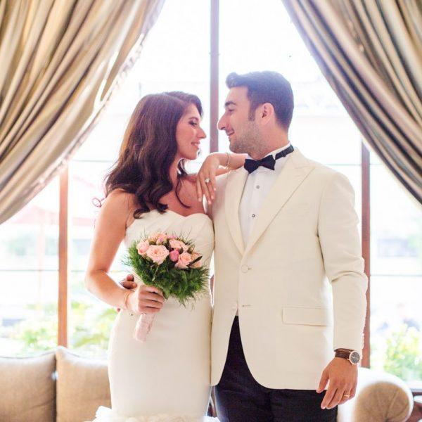 Zeynep and Selahattin - Wedding