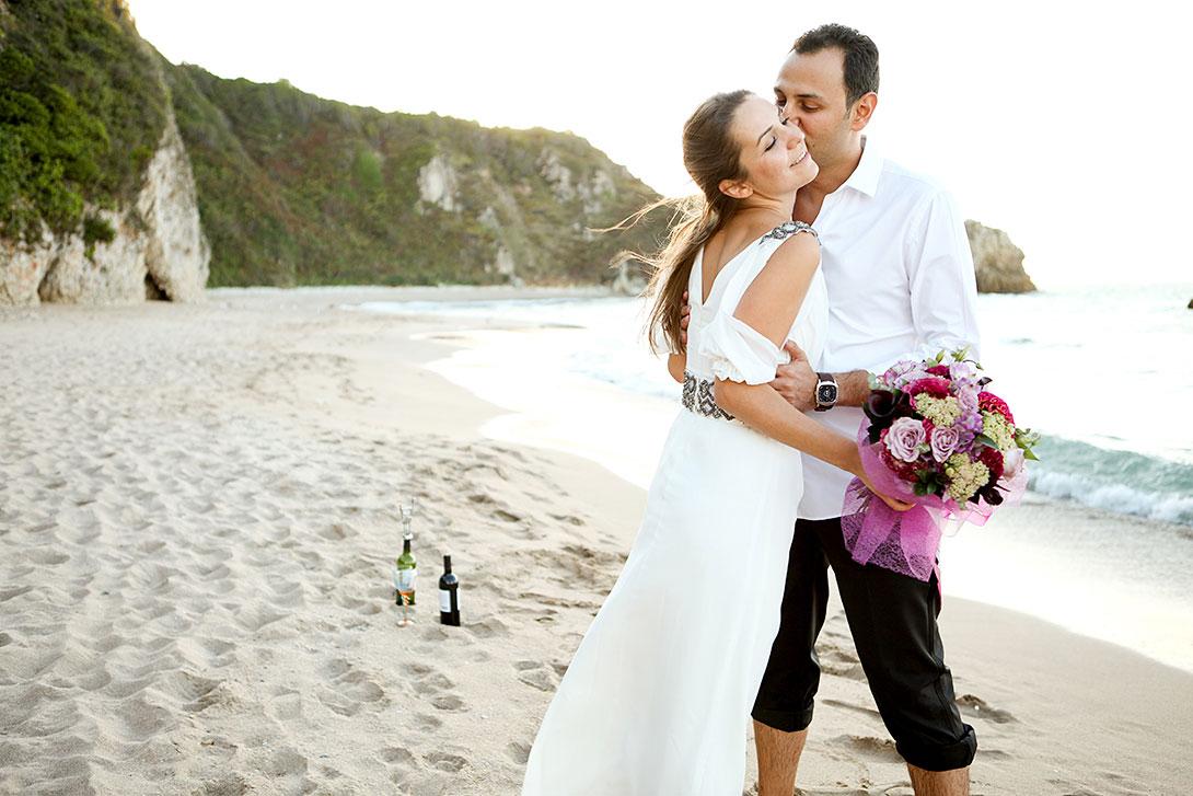 Save The Date - Düğün Fotoğrafları