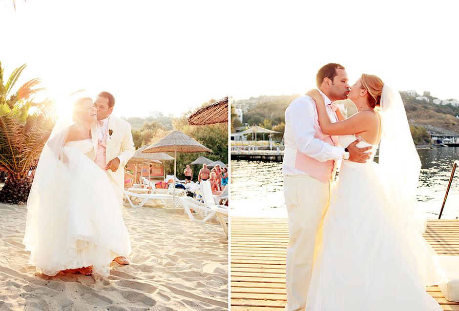 Bodrum Weddings