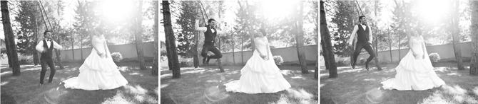 Çılgın Düğün Fotoğrafları