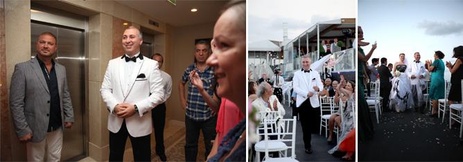 Tüm Gün Düğün Hikayesi