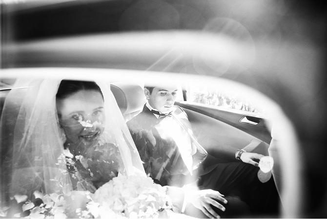 En Güzel Düğün Kareleri