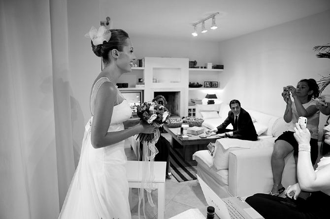 Düğün Fotoğrafçısı İki Hayat Bir Kare