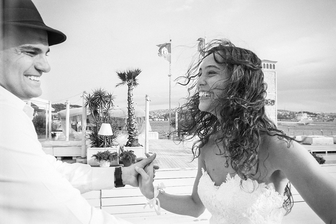 Wedding Photographer Antalya