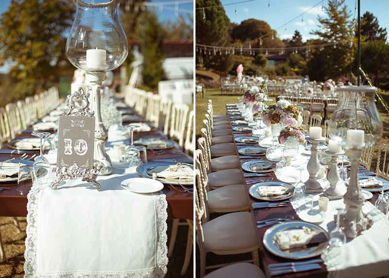 A46, Lavanda Otel düğün