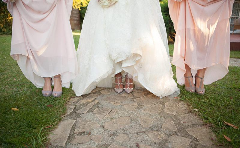 Düğün detayları, A46 Organization