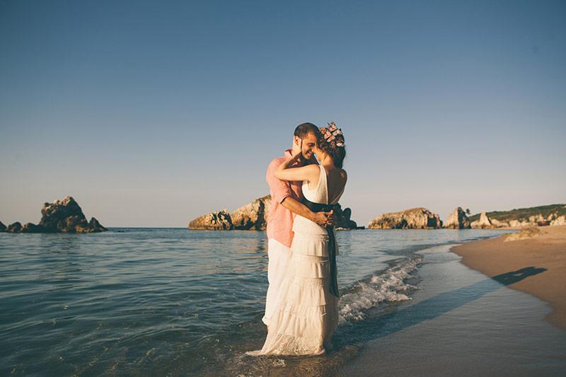 Istanbul Wedding Photographer // Seden + Özgür
