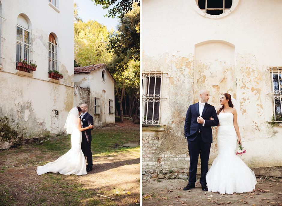 Düğün Fotoğrafçısı, Yıldız Parkı Çekim