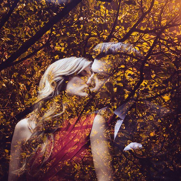 Engagement // Serra + Emre