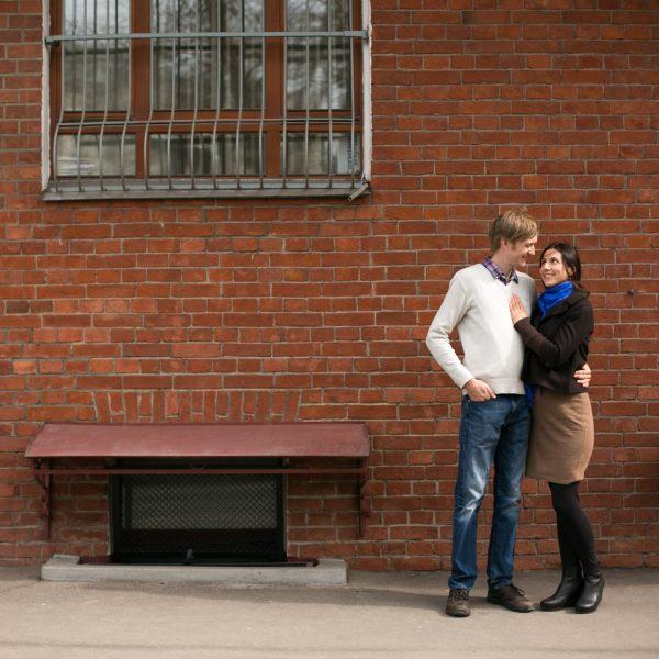 москва; свадебный фотограф // Anton + Svetlana