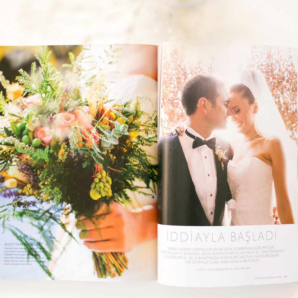 Martha Stewart Weddings, Turkey Issue, Destination Wedding Photographer, Istanbul Wedding Photographer