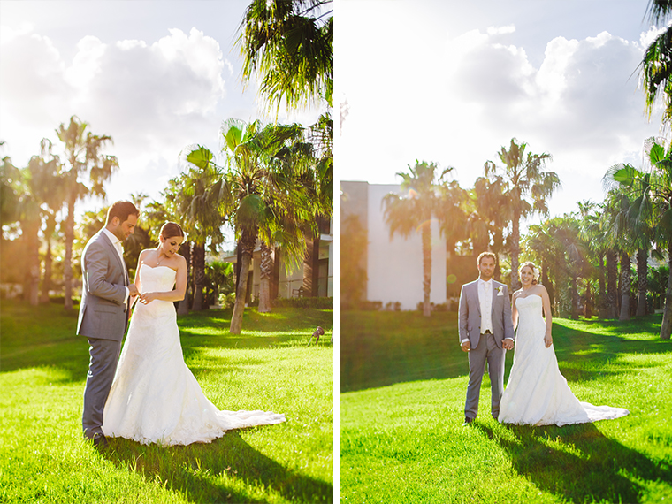 Bodrum Wedding Photographer, Bride and Groom portraits