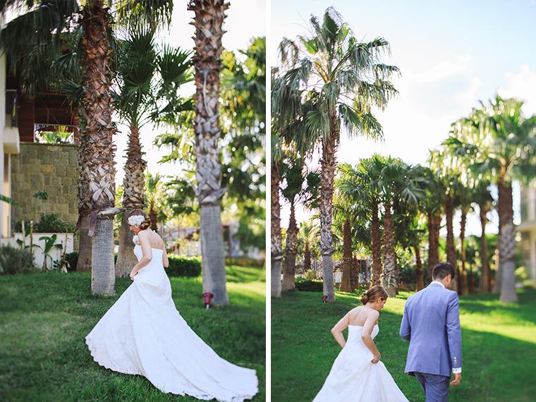 Bodrum Wedding venue
