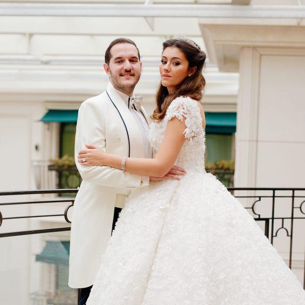 Begüm + Mert Kına & Düğün Hikayesi