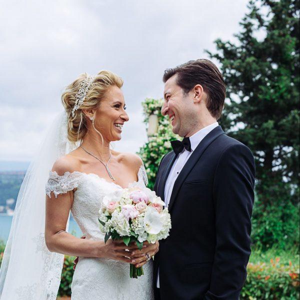 Deniz + Cem Wedding Story