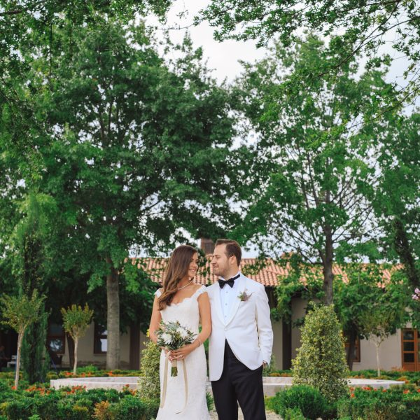 Kemer Country Wedding - Dila + Zekeriya - Wedding Story