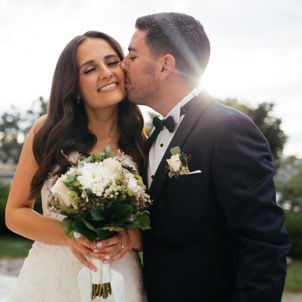 Hazal + Yağız Wedding Story