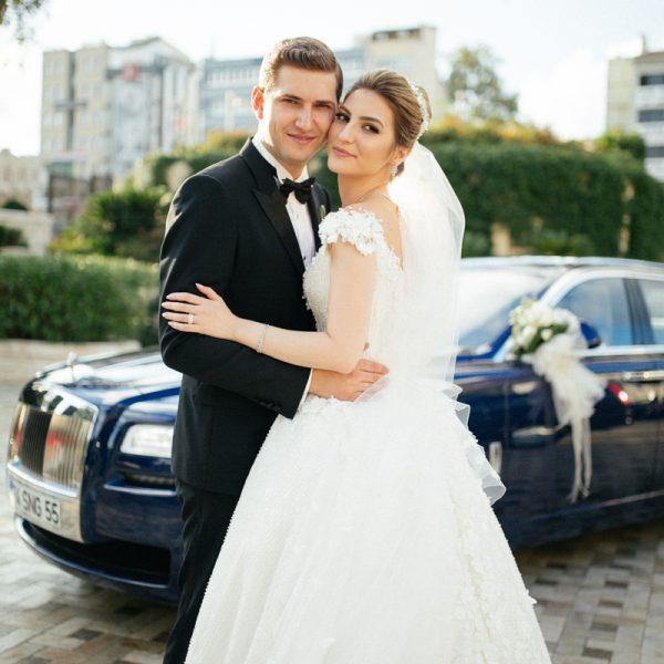 Gizem + Serim Wedding Story