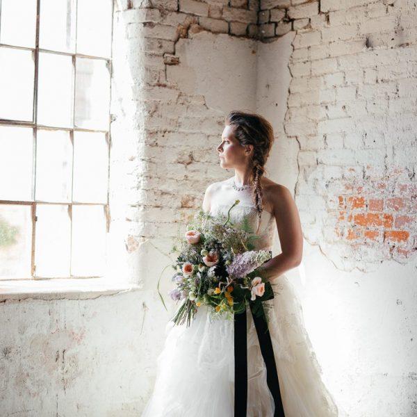 Sinem + Barışcan Wedding Story