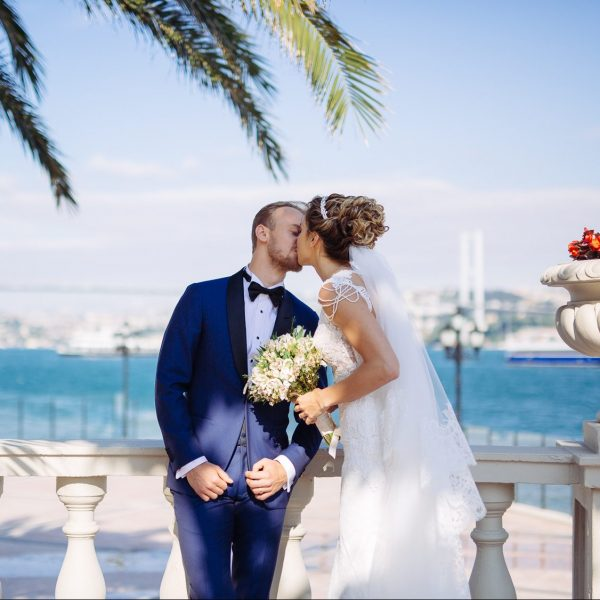 Yasemen + Semih Wedding Story