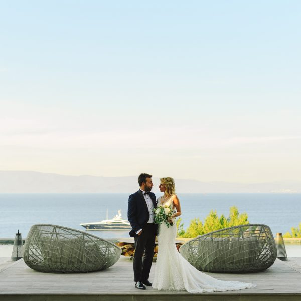 Dreams in Bodrum - Pelin and Halil