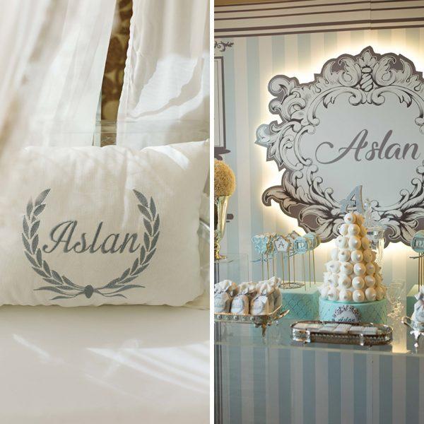 Zeynep+Alkan & Aslan