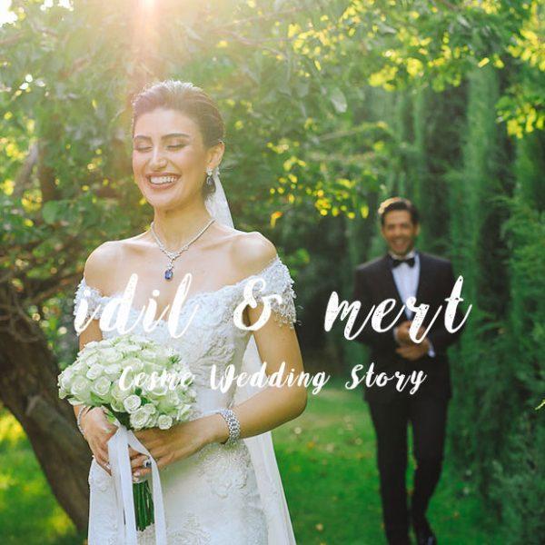İdil & Mert Wedding