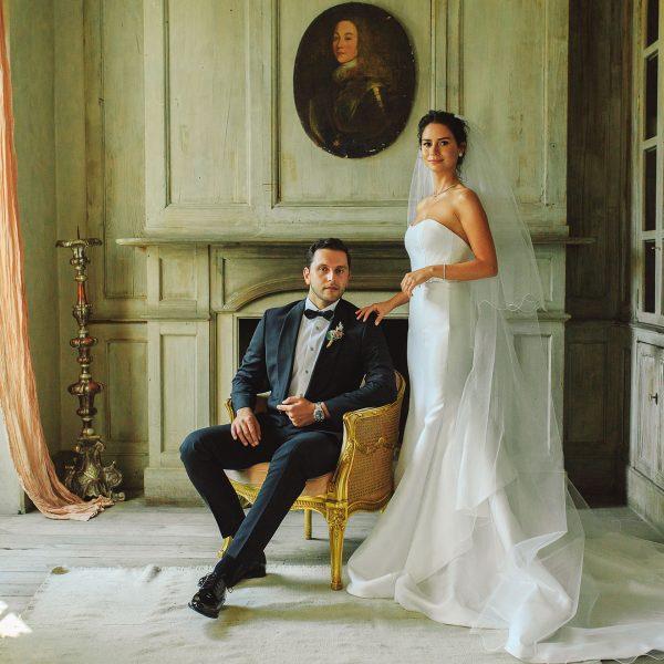 Aslı Tunca Hotel'de gerçekleşen harika bir düğün, Ece & Alican